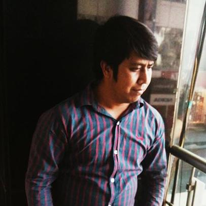 Dinesh Panwar