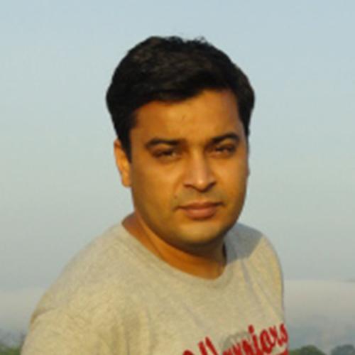 Akash Deep Pandit