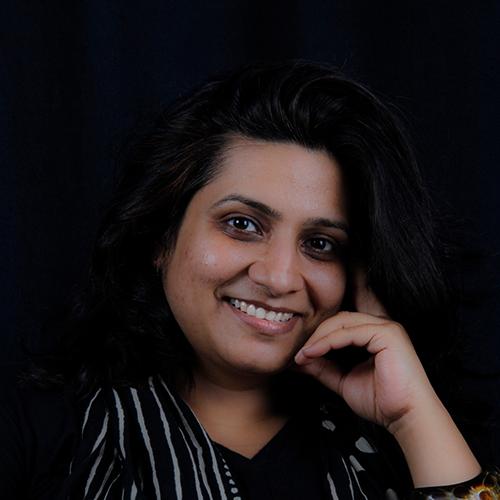 Neha Ghai Pandit